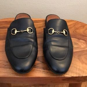 Gucci Mules - In very good condition!